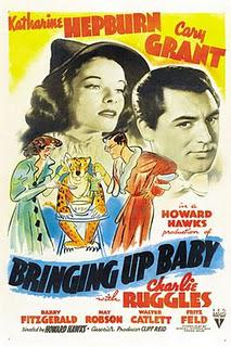 Bringing Up Baby (Howard Hawks, 1938)