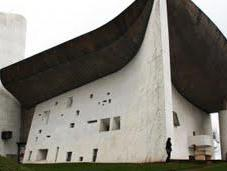 UNESCO Does Consider Candidacy Works Corbusier World Heritage
