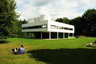 UNESCO does not consider candidacy works of Le Corbusier as world heritage