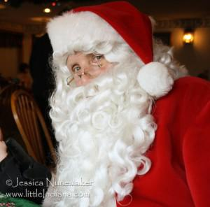 Santa Claus, Indiana: Santa's Favorite Place to Play