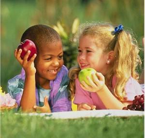 Twelve Healthy Summer Snacks for Your Children