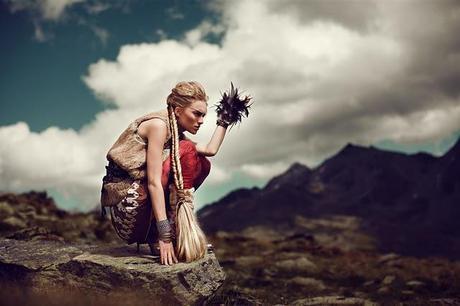The Photographer | Andrea D'Aquino