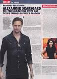 Alexander Featured in Hello Canada Weekly