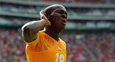 Souleymane Coulibaly: the next big thing?