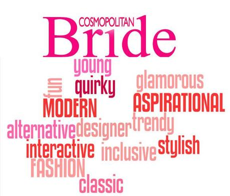 Best UK wedding magazines Cosmopolitan Bride review