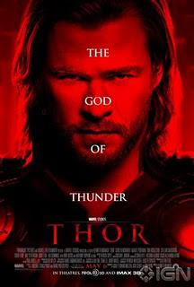 THOR in Glorious 2D