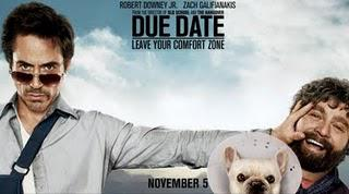 Due Date, duly noted