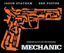 Review  - The Mechanic