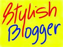 The Stylish Blogger Award