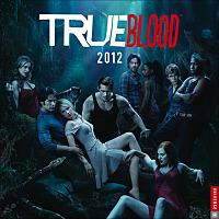 Ring in 2012 with True Blood Calendar