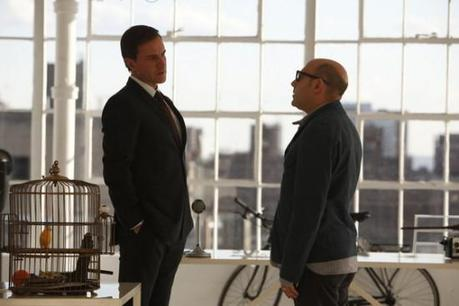 "Review #2575: White Collar 3.4: ""The Dentist of Detroit"""