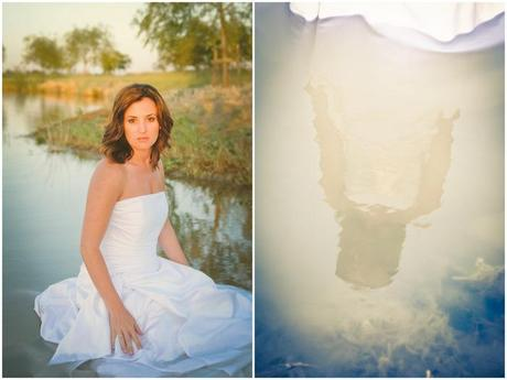 trash the dress (part two)
