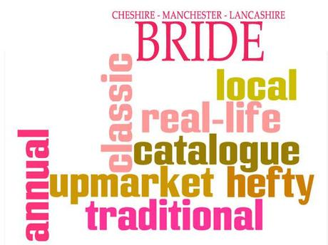Cheshire bride magazine review of uk wedding press