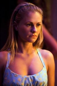 Anna Paquin as Sookie (4.1)