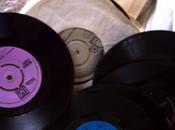 Musical Vinyl Table Names