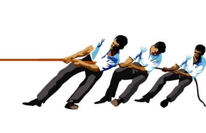 15 Reasons why Team-Building Fails so often