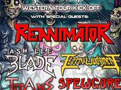 Free Download Thrash Bash Compilation July Toronto Featuring Reanimator, Fatality, Titans