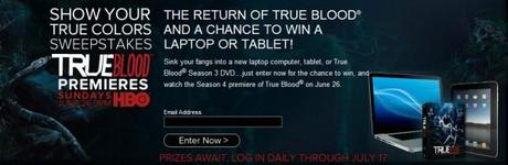 Win Great Prizes at the True Colors Sweepstakes