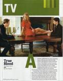Alex, Anna and Stephen in Entertainment Weekly