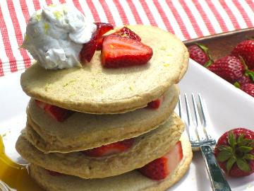 Dreena's House of International Pancakes