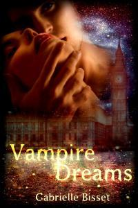 Vampire Dreams by Gabrielle Bisset