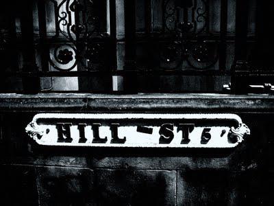 Hill Street!