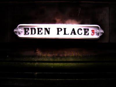 Life in Eden