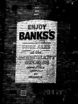 Banks!