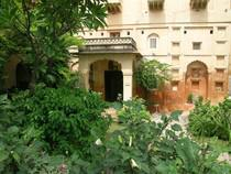 Neemrana Fort Palace - A Fort, A Hotel, The Perfect Break.