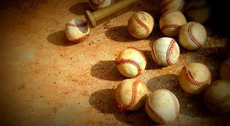 The Physics Of Cheating In Baseball