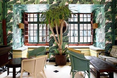 Indochine Restaurant Martinique in New York City