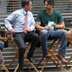 TV Set: 'White Collar'