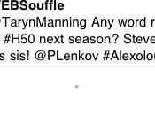 Exec Producer, Peter Lenkov Says Steve's Sis, MaryAnn Will Back!!!