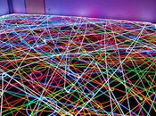 Light Painting With Roomba