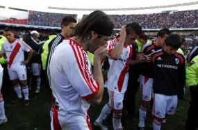 Because They Would Never Go Down: The Ramifications Of River Plate's Relegation