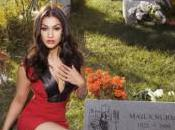 "True Blood's Janina Gavankar Plays ""Would Rather"" with Complex Magazine"