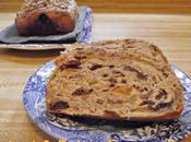 Apricot Raisin Energy Bread