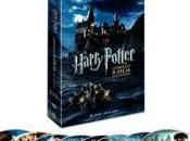 Coming Soon: Harry Potter Complete Series (BluRay) #Giveaway