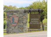 Antietam Museum Room Open Friday.