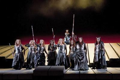 Metropolitan Opera Preview: Die Walküre