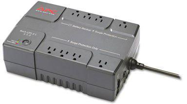 Battery Backup systems