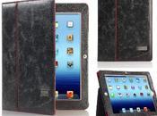 Pipetto Leather Folding Case iPad