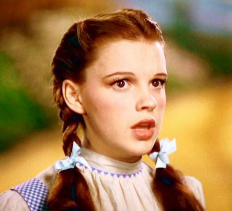 Fabulous Filmic Fashion Friday: THE WIZARD OF OZ