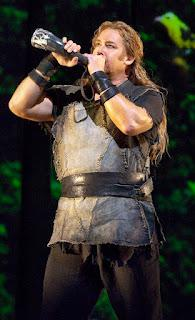 Metropolitan Opera Preview: Siegfried