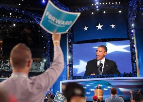 Is Obama the way forward? Not after this speech, say critics.