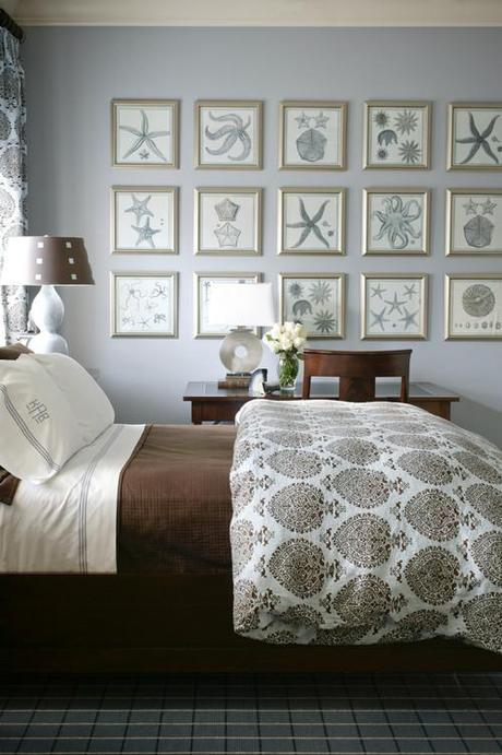 192674 0 8 0932 mediterranean bedroom Fall Color ~ Designing with Brown HomeSpirations