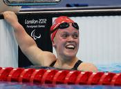 Ellie Simmonds Astrology Golden Girl Paralympics London 2012