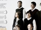 Monsieur Lazhar Review Based Around Grade School Classroom...