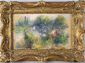 Pays Listen Your Mother Renoir Found Flea Market