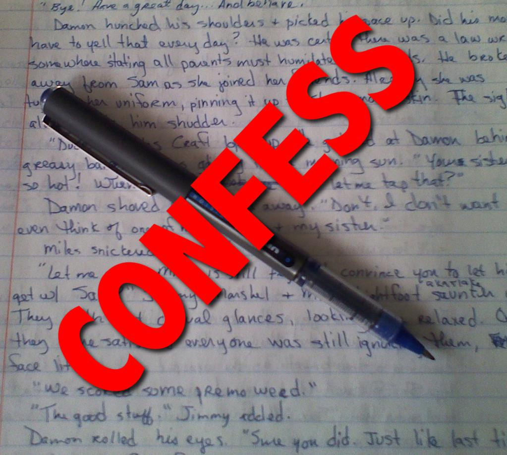 professional essay writer confession com provides information that can help turn your blog into the prime professional essay writer confession marketing tool you need for your writing business